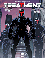 Madefire: The Future of Comics?