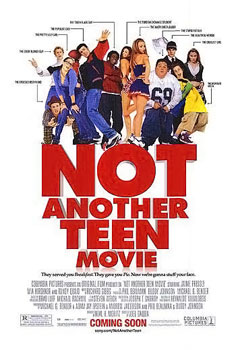 Movie Review: Not Another Teen Movie (2001)