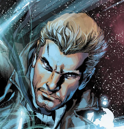 Review: Constantine #1