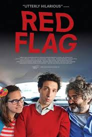 Movie Review: Red Flag (2012)