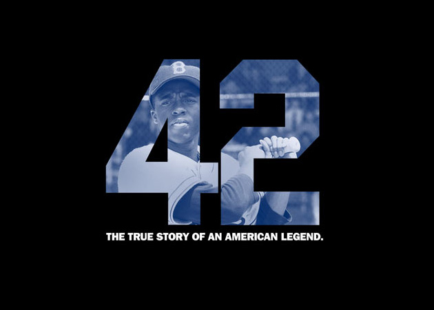 Movie Review: 42 (2013)