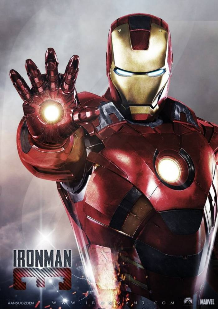 Movie Review: Iron Man 3 (2013)