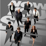 Movie Review: Now You See Me (2013)