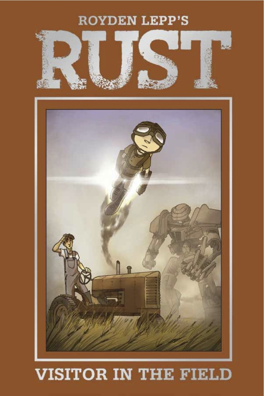 Rust-Cover