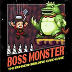 Boss Monster box small