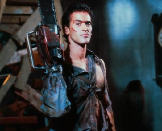October Fright Fest: Evil Dead II and Army of Darkness - NerdSpan