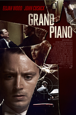 Movie Review: Grand Piano (2014)