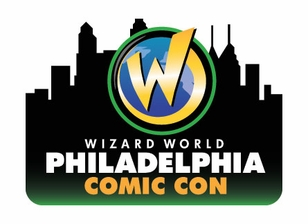 2015 Wizard World Philadelphia Comic Con