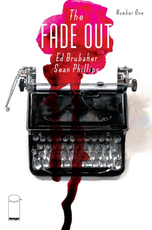 Comic Review: The Fade Out #1, Ed Brubaker and Sean Phillips