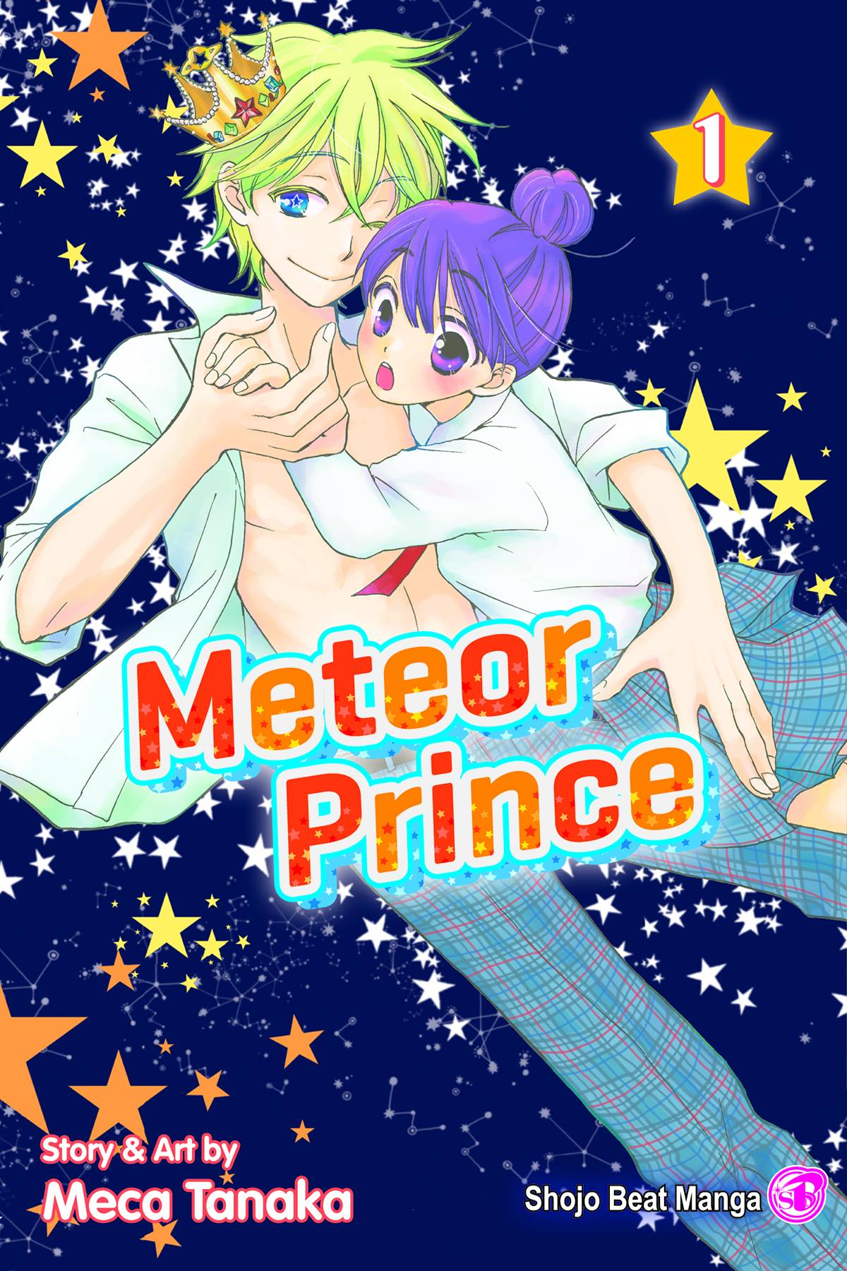 Meteor Prince Review