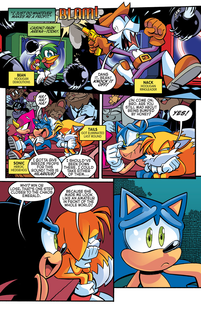 Archie Comics Previews For March 11th Nerdspan