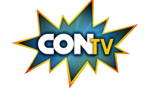 Major Boost to CONtv Users Reported at Wizard World Comic Con Las Vegas