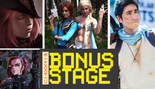 Bonus Stage: Uncharted, Star Wars, Bloodborne and more