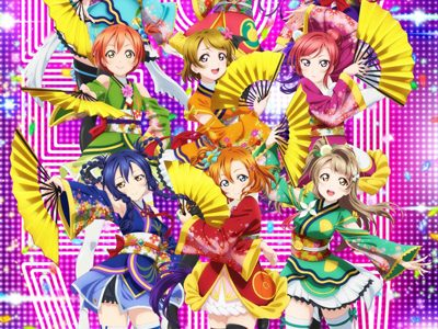 Love Live! School Idol Project English Dub and Worldwide Film Release Planned