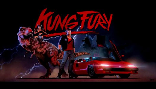 Movie Review: Kung Fury (2015)