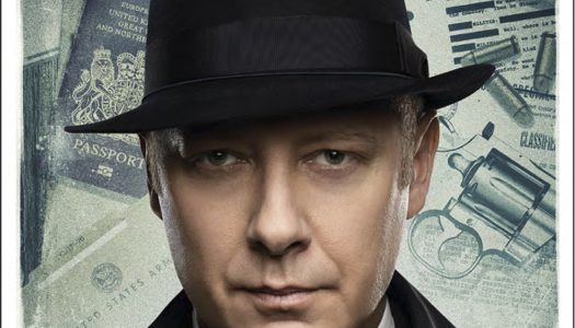 Titan Previews Pages from The Blacklist And Reveals July 22nd Street Date