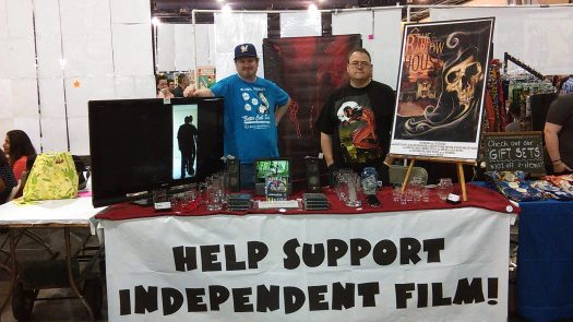 Support Independent Film!