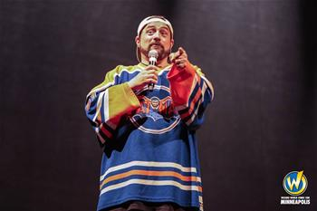 Wizard World Presents Jay & Silent Bob Get Old Concurrent With Wizard World Sacramento