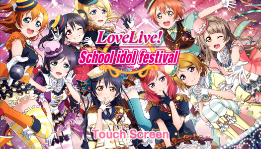 English Love Live! School Idol Festival Removes Homosexual References