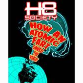 Bit Torrent Bundle Launches H8 Society eBook with Soundtrack and Bill Sienkiewicz Illustrations