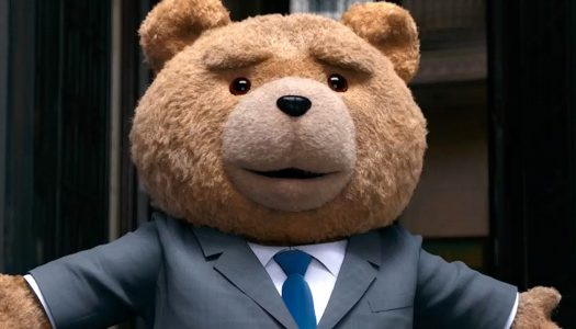 Movie Review: Ted 2 (2015)