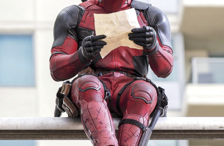 X Gon' Give It To Ya: Unraveling Deadpool's Catchiest Tune
