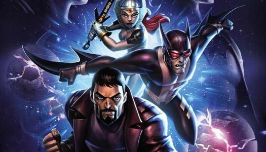 Movie Review: Justice League – Gods And Monsters