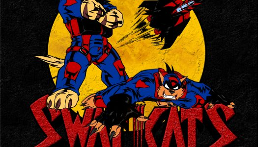 New Swat Kats Series Kickstarter Has Reached Its $50K Goal
