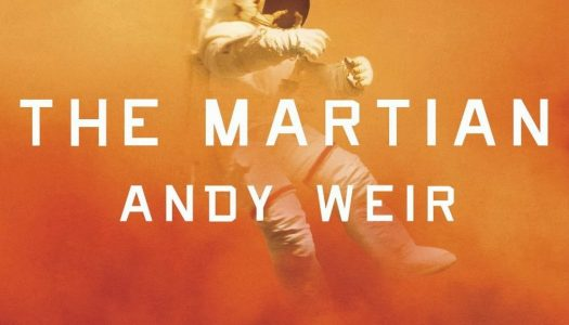 Bookworms: The Martian (2014) by Andy Weir