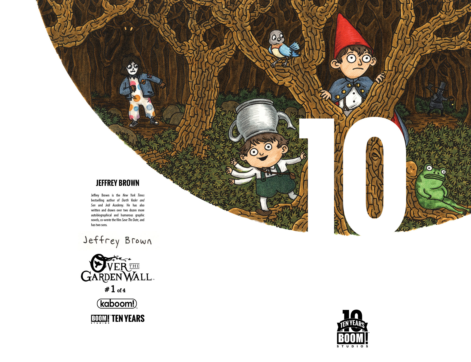 over the garden wall new ic series announced
