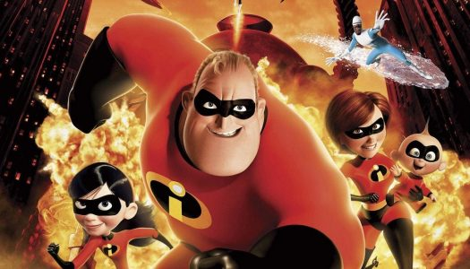 How The Incredibles 2 Will Differ From Most Superhero Films