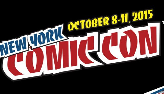 NYCC: Main Stage LIVE STREAM!