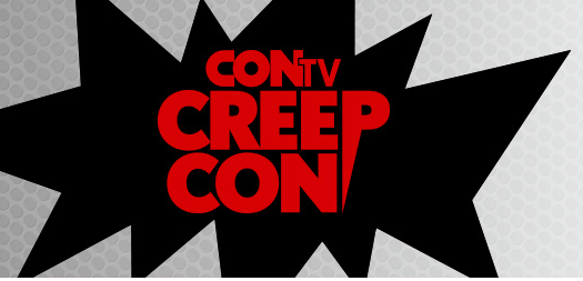 CONtv's Creep Con Begins Live Stream Viewing Parties On Wednesday