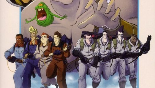 Review: Ghostbusters – Get Real TPB