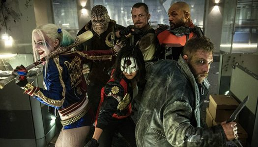Worst Heroes Ever: New Suicide Squad Trailer Hits the Web