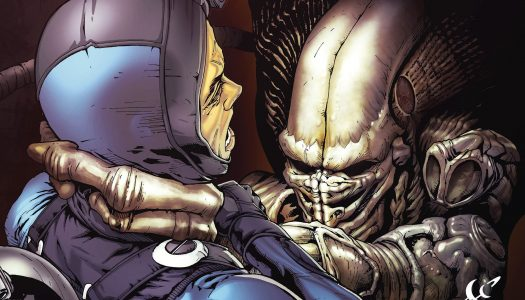 Titan Comics Reveals Covers to Independence Day #3