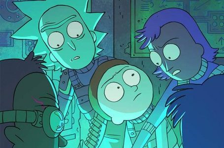 Review: Rick And Morty #9