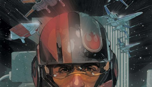Poe Dameron gets ongoing series from Marvel in April