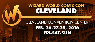 Fred Van Lente, Michael Golden, Geof Isherwood, and More Announced for Wizard World Comic Con Cleveland