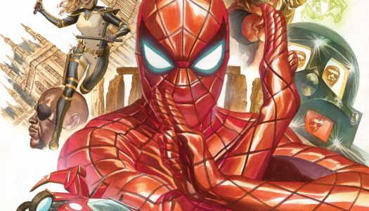 Amazing Spider-Man #9 by Dan Slott and Giuseppe Camuncoli (Preview)