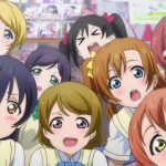 School Idol Project ENG
