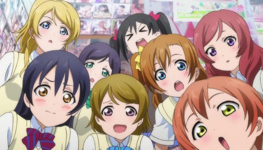 Love Live! School Idol Project English Cast And TV Broadcast Revealed