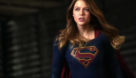 Superman joins Supergirl, casting now