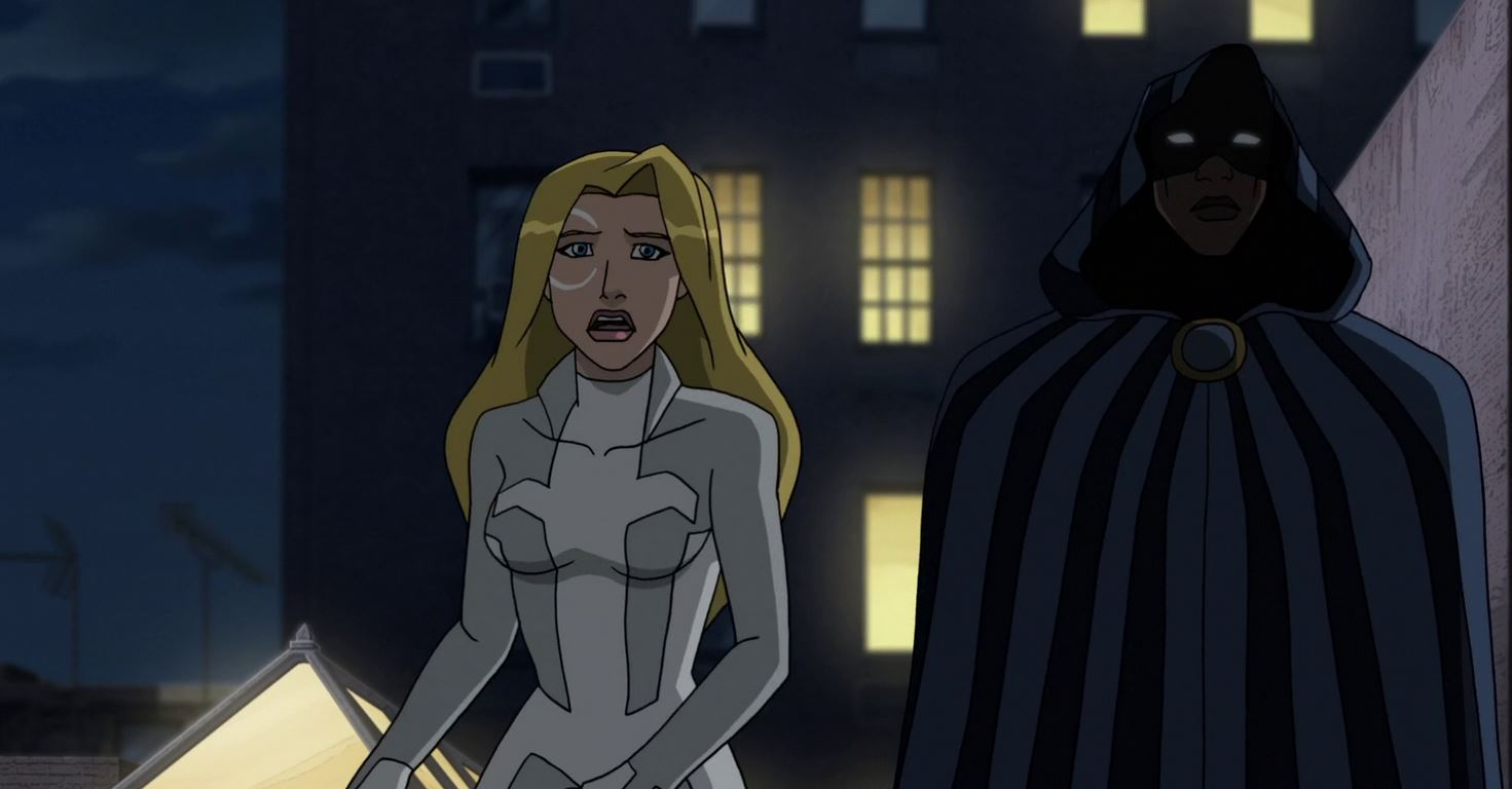 Top Cloak And Dagger Marvel Wallpapers