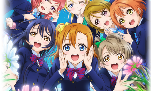 Anime Review: Love Live! School Idol Project 2nd Season