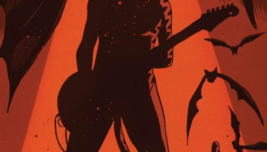 "Josie and the Pussycats's ""Tragic and Terrifying Origin"" To Be Told in Afterlife with Archie #10"