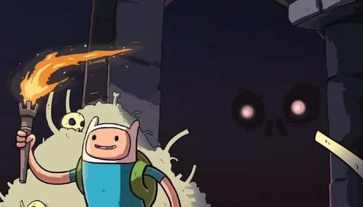 Review – Adventure Time: The Four Castles