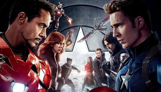 Civil War: Civil Discussion