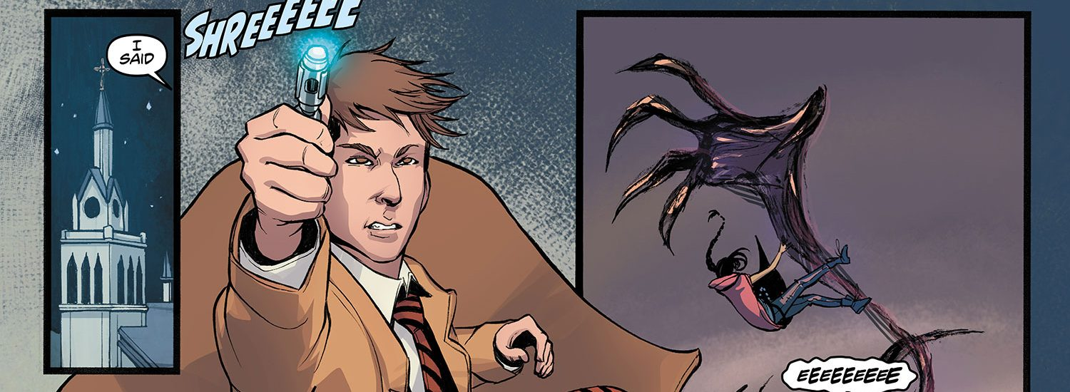 Tenth Doctor #2.9