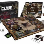 Clue: Board of Life